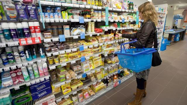 'Etiketten op voedsel moeten duidelijker'