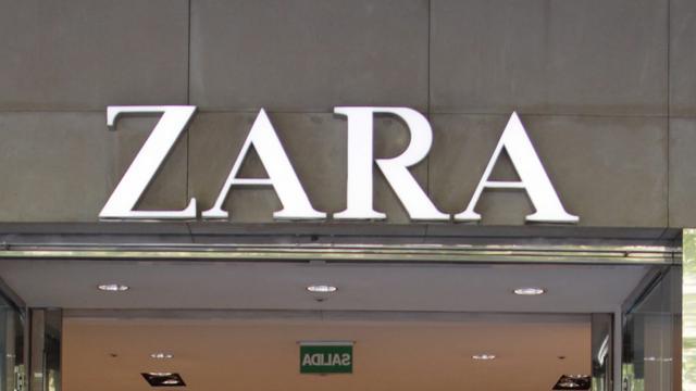 Kleine winststijging voor Zara-moeder