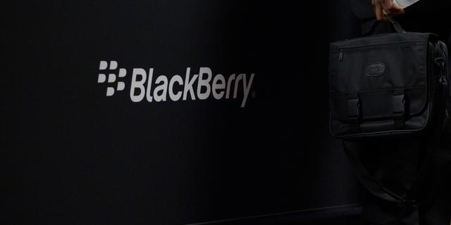 Apple probeert ex-Blackberry-medewerkers te werven
