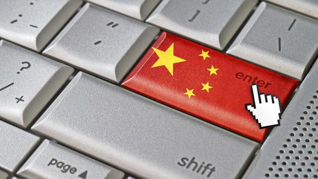 EU praat met China over investeren