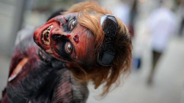 Walking Dead-maker klaagt omroep AMC aan