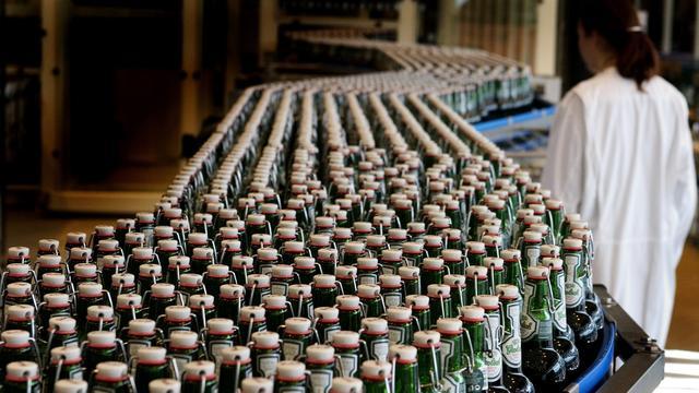 'Afrika snelst groeiende biermarkt'