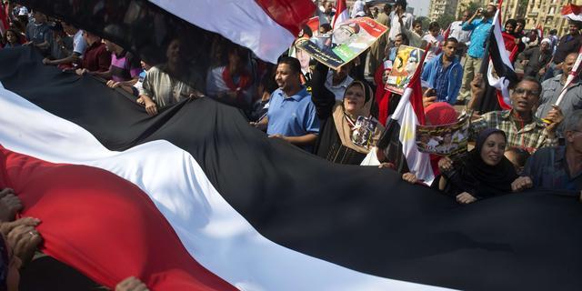 Doodvonnissen in Egypte om beramen aanslagen