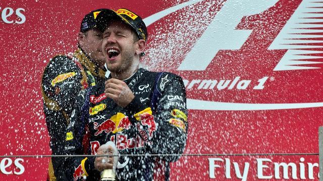 Lammers: 'Formule 1 is voorspelbaar geworden'