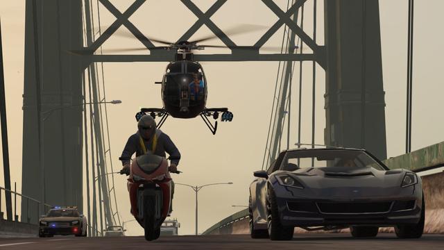 Rockstar brengt content creator dinsdag uit voor GTA Online