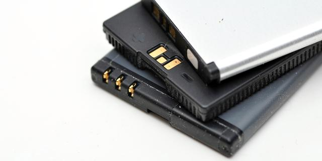 Wetenschappers verdubbelen capaciteit batterij