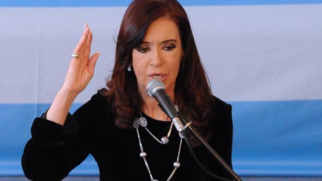 Huidige inlichtingendienst Argentinië wordt opgeheven