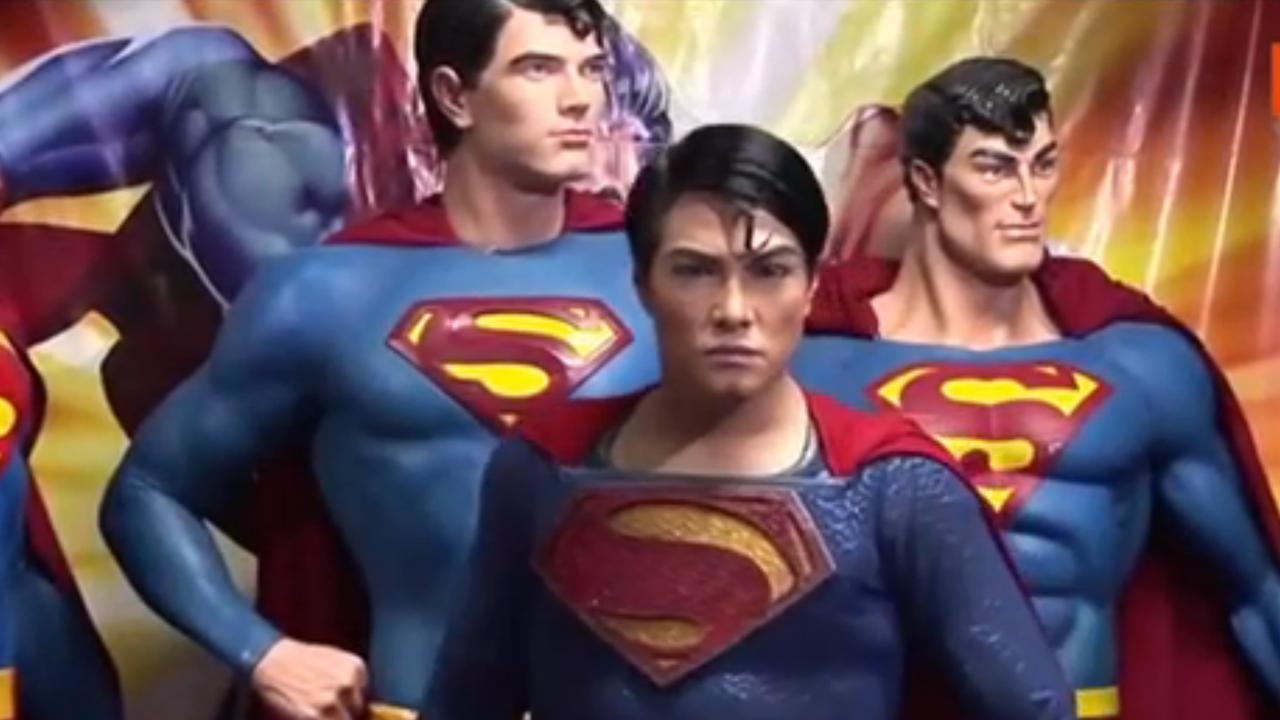 Superman: Man of Steel - trailer
