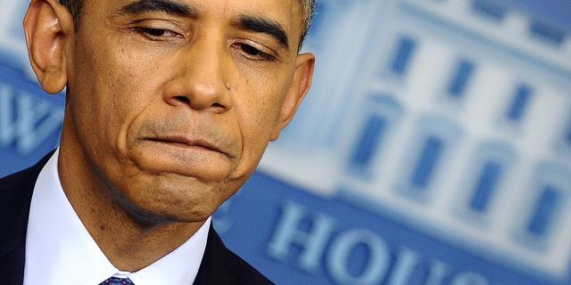 'Obama wist niet dat Merkel werd afgetapt'