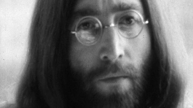 Brief John Lennon geveild voor 22.000 dollar