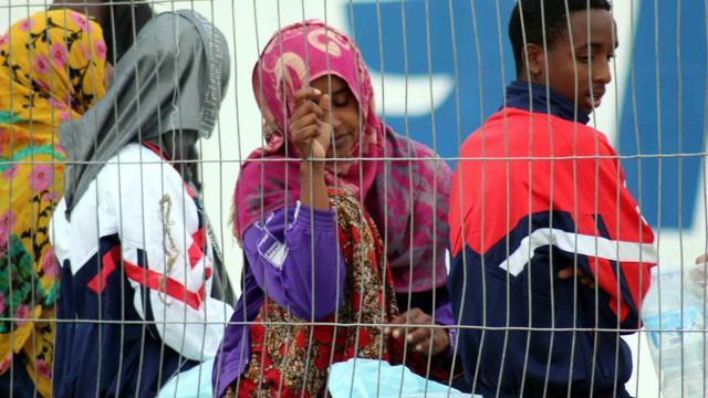 'Europa moet asielzoekers eerlijker verdelen'