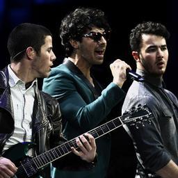 'Leden boyband The Jonas Brothers komen na zes jaar weer bij elkaar'