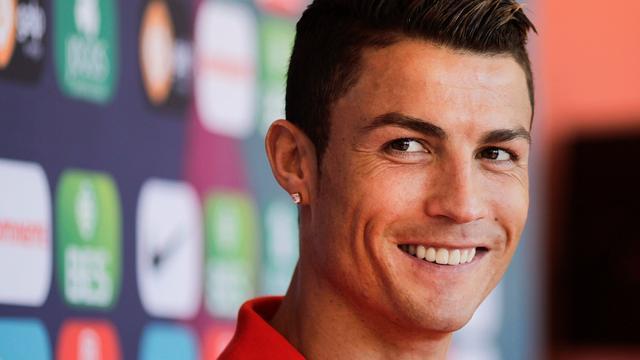 Ronaldo: 'Vertrouwen in directe plaatsing voor WK'