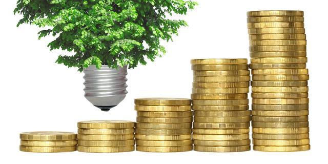 Duurzaam sparen en beleggen in de lift