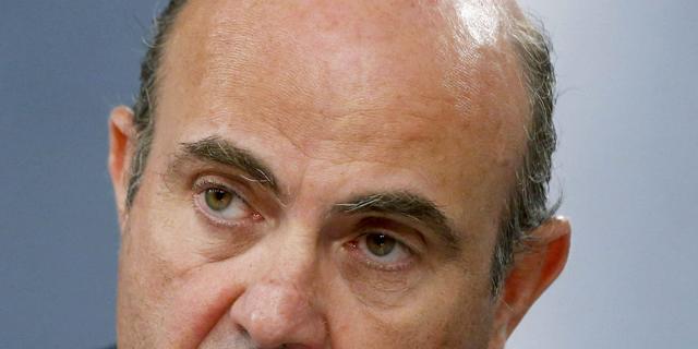Profiel: Luis de Guindos