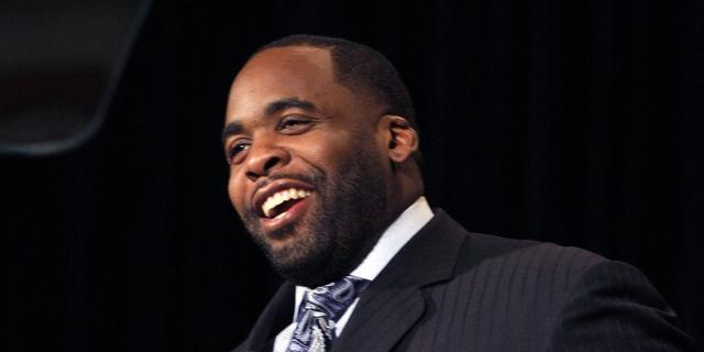 Oud-burgemeester Detroit veroordeeld tot 28 jaar cel
