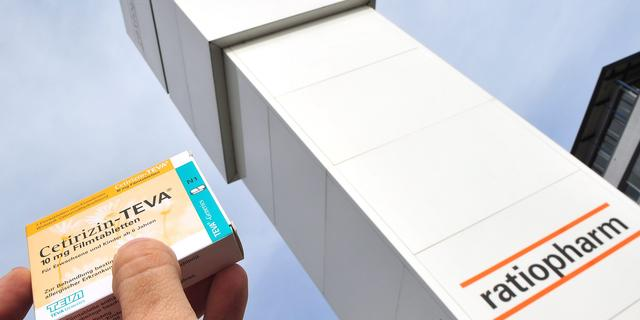 Farmagigant Teva sluit miljardendeal met branchegenoot Allergan