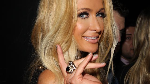 Paris Hilton klaagt pornowebsite aan