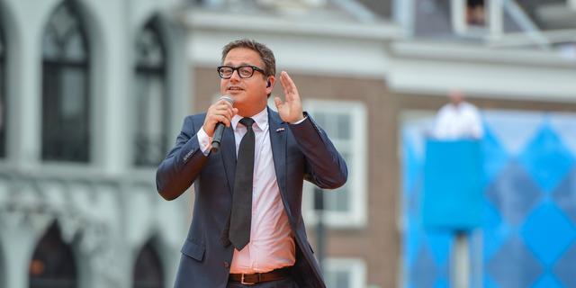 Guus Meeuwis heeft grote hits nog steeds 'nodig'
