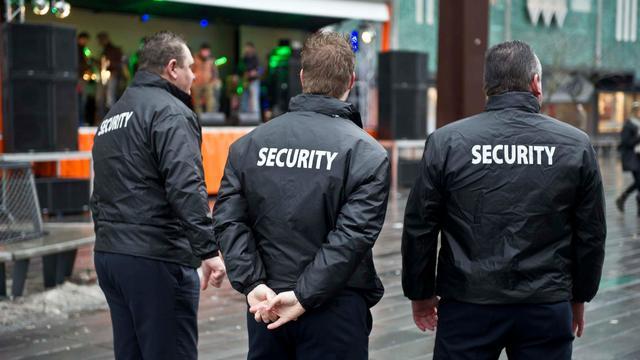 Bonden sluiten nieuwe cao voor beveiligingsbranche