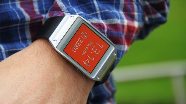 Vorig jaar 4300 smartwatches verkocht in Nederland