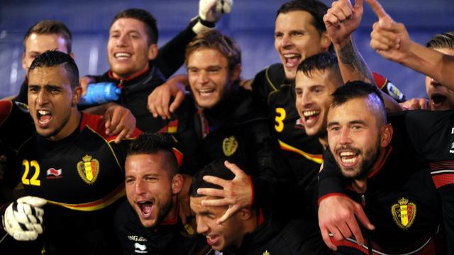 'Brazilië, we komen eraan'