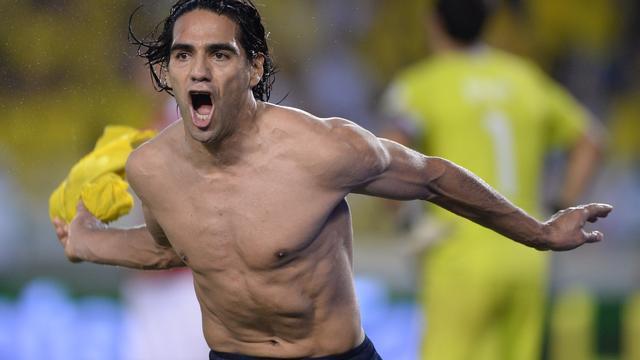 Falcao: 'Plaatsing voor WK droom die uitkomt'