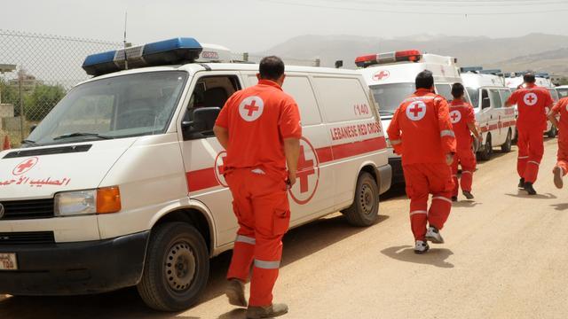 Rode Kruis moet werk in Sudan staken