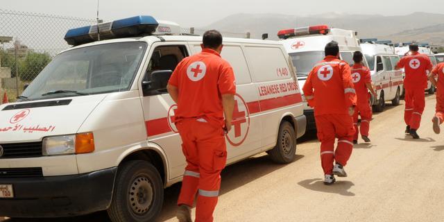 Medewerkers Rode Kruis ontvoerd in Afghanistan