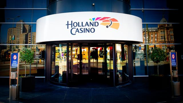 Bonden willen vertrek topman Holland Casino