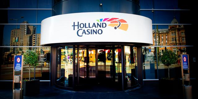 Nog altijd geen locatie gevonden voor Holland Casino
