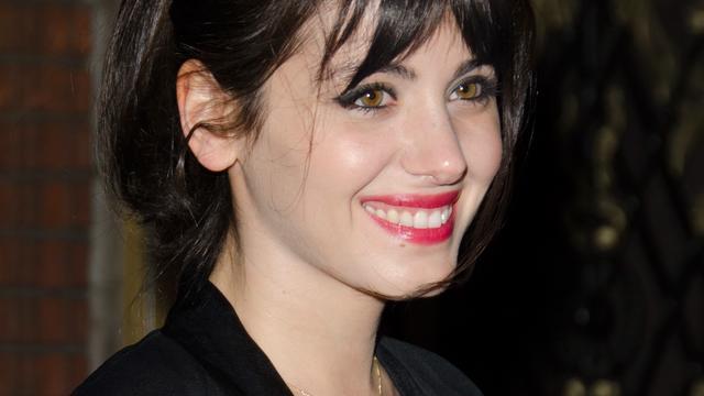 Katie Melua onzeker over talent als liedjesschrijfster