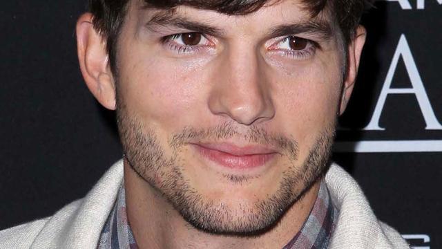 'Ashton Kutcher ging in 2012 vreemd met visagiste'