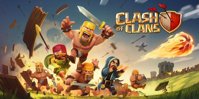 'Chinese techgigant Tencent dicht bij overname Clash of Clans-maker'