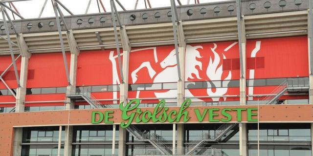 Noodlijdend FC Twente vindt nieuwe hoofdsponsor
