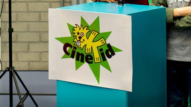 Cinekid Festival opent in Tuschinski