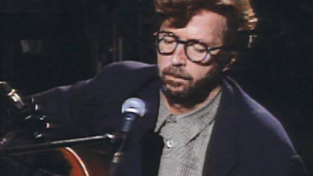 Eric Clapton - Unplugged (2013 Reissue)