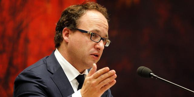 D66 wil 'megabanken' verbieden