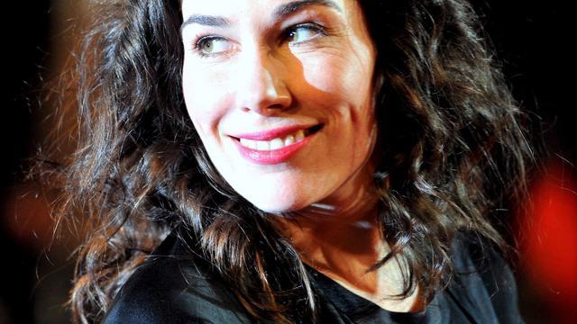 Halina Reijn boos op Volkskrant om 'onzinverhaal'