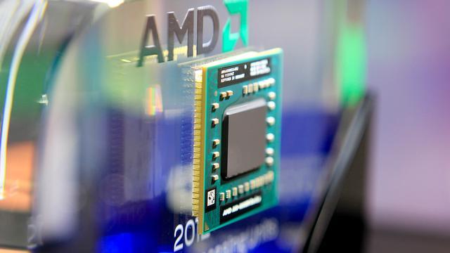 Ook AMD aangeklaagd wegens beveiligingslek Spectre