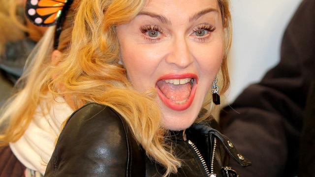 'Madonna gaat weer regisseren'