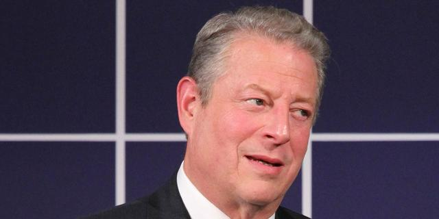 Klimaatactivist Al Gore spreekt van 'zeer productief' gesprek met Trump