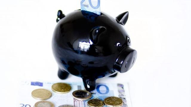 Banksparen levert hogere uitkering op