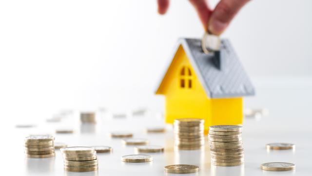 Schenkingsvrijstelling zorgt voor lagere hypotheekschuld
