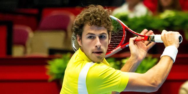 Australian Open één na minst geliefde Grand Slam Nederlanders
