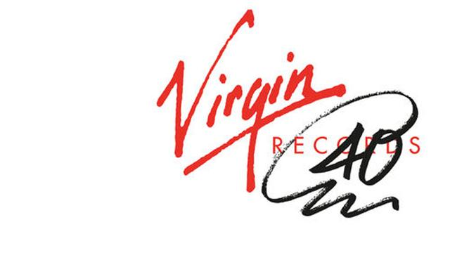 Various Artists - Virgin Records: 40 Years Of Disruptions