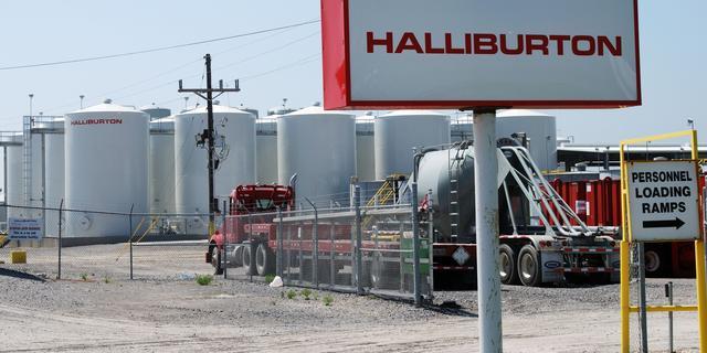 Halliburton schrapt duizend banen buiten de VS