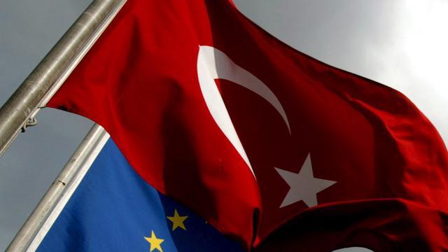 Turkije gaat illegalen uit EU terugnemen