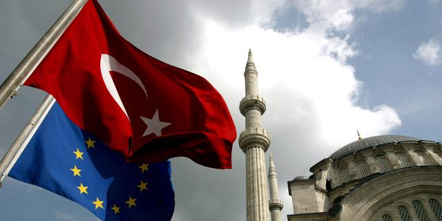 Overleg met Turkije over toetreding EU start in november