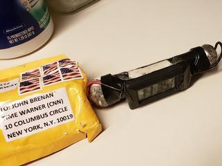 Vrijdag ook nog twee bompakketten gevonden